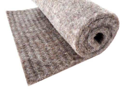 Fonoizolatii din lana de oaie